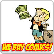 We Buy Comics