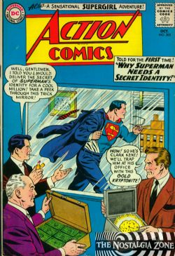 Action Comics (1st Series) (1938) 305