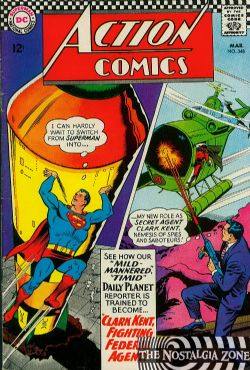 Action Comics (1st Series) (1938) 348