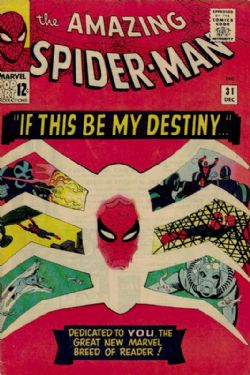 The Amazing Spider-Man (1st Series) (1963) 31