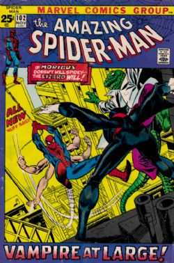 The Amazing Spider-Man (1st Series) (1963) 102