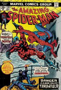 The Amazing Spider-Man (1st Series) (1963) 134
