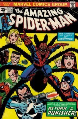 The Amazing Spider-Man (1st Series) (1963) 135