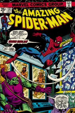 The Amazing Spider-Man (1st Series) (1963) 137
