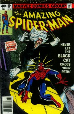 The Amazing Spider-Man (1st Series) (1963) 194