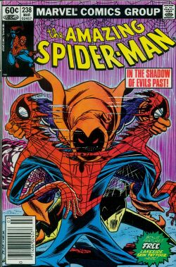 The Amazing Spider-Man (1st Series) (1963) 238