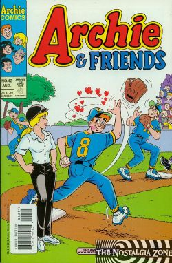 Archie And Friends (1992) 42