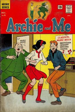 Archie And Me (1964) 5