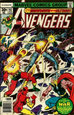The Avengers (1st Series) (1963) 162