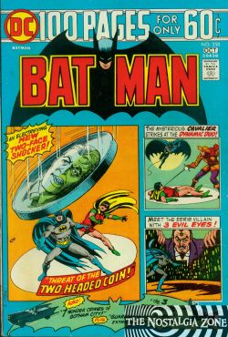 Batman (1st Series) (1940) 258