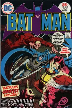 Batman (1st Series) (1940) 265