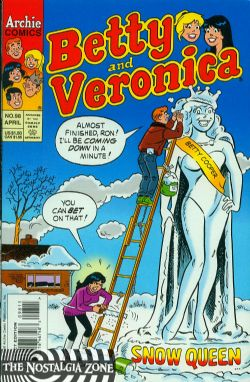 Betty And Veronica (2nd Series) (1987) 98