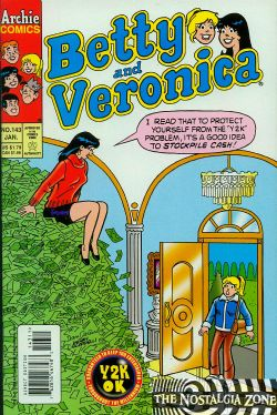 Betty And Veronica (2nd Series) (1987) 143