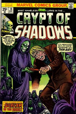 Crypt Of Shadows (1973) 10