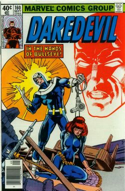 Daredevil (1st Series) (1964) 160