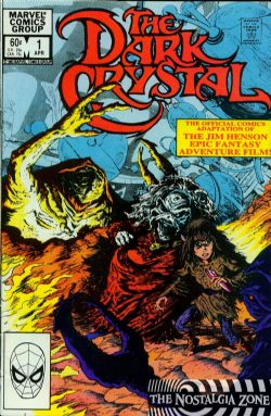 The Dark Crystal (1983) 1