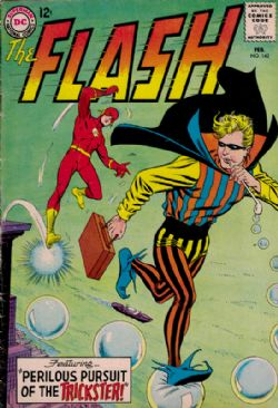 The Flash (1st Series) (1959) 142