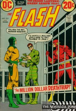 The Flash (1st Series) (1959) 219