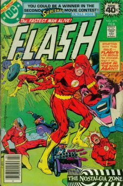 The Flash (1st Series) (1959) 270