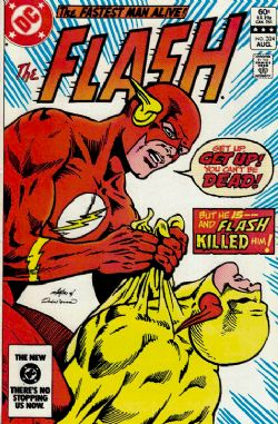 The Flash (1st Series) (1959) 324