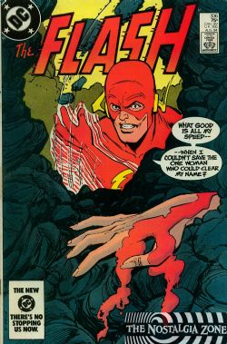 The Flash (1st Series) (1959) 336