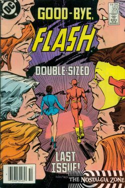 The Flash (1st Series) (1959) 350