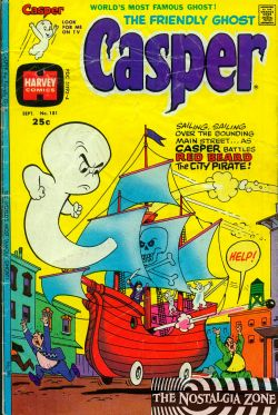 The Friendly Ghost, Casper (1958) 181