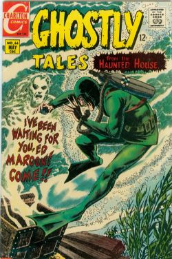 Ghostly Tales (1966) 66