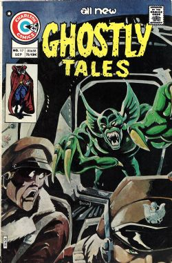 Ghostly Tales (1966) 117