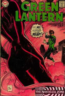 Green Lantern (1st Series) (1960) 73