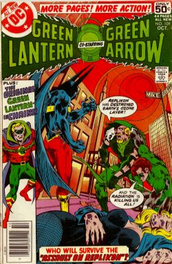 Green Lantern (1st Series) (1960) 109