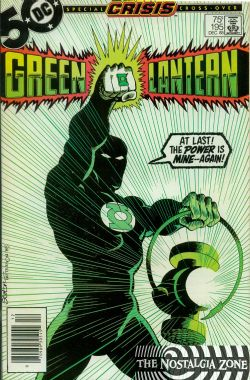 Green Lantern (1st Series) (1960) 195