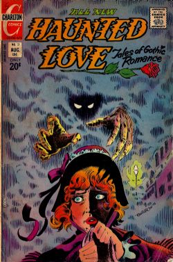 Haunted Love (1973) 3