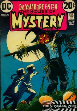 House Of Mystery (1st Series) (1951) 206