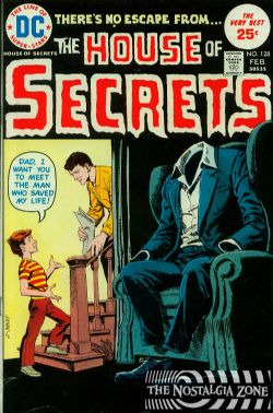 House Of Secrets (1st Series) (1956) 128