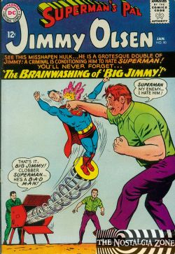 Superman's Pal Jimmy Olsen (1954) 90