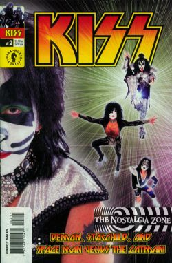 Kiss (2002) 2 (Photo Cover)