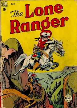 The Lone Ranger (1948) 9