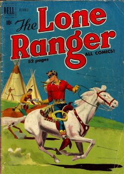 The Lone Ranger (1948) 28