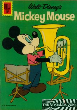 Mickey Mouse (1941) 81