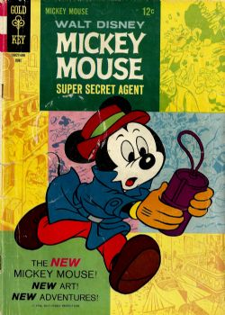 Mickey Mouse (1941) 107