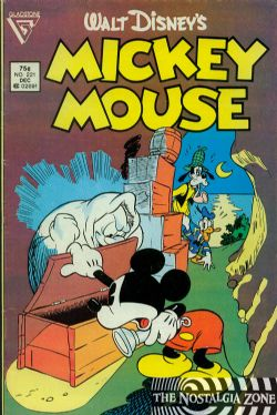 Mickey Mouse (1986) 221