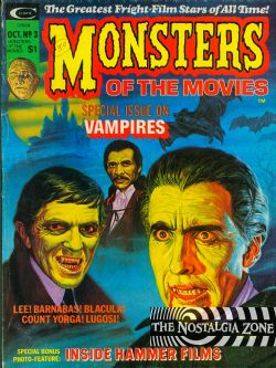 Monsters Of The Movies (1974) 3
