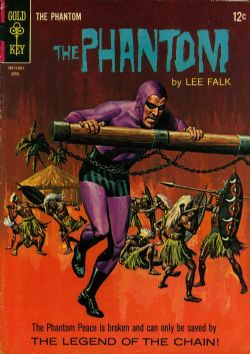 The Phantom (1962) 16