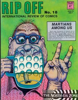 Rip Off Comix (1977) 18