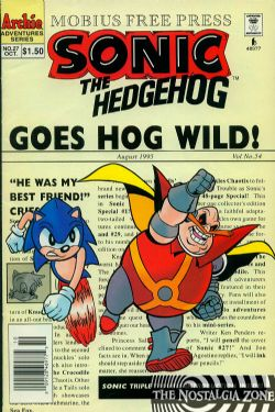 Sonic The Hedgehog (1993) 27