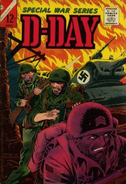 Special War Series: D-Day (1965) 1
