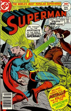 Superman (1st Series) (1939) 310