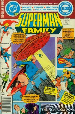 Superman Family (1974) 198
