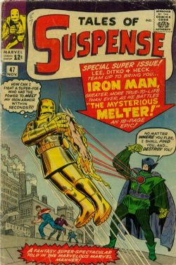 Tales Of Suspense (1959) 47